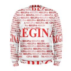 Regina Men s Sweatshirts