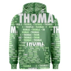 Thomas Men s Pullover Hoodies
