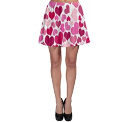 Heart 2014 0933 Skater Skirts