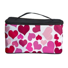 Heart 2014 0933 Cosmetic Storage Cases