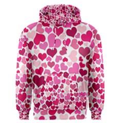 Heart 2014 0933 Men s Pullover Hoodies
