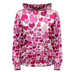 Heart 2014 0933 Women s Pullover Hoodies