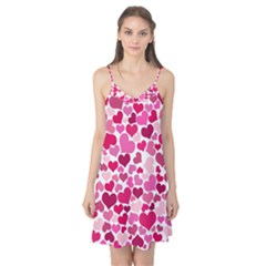 Heart 2014 0933 Camis Nightgown