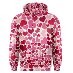 Heart 2014 0934 Men s Pullover Hoodies