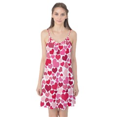Heart 2014 0934 Camis Nightgown
