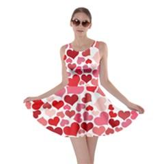 Heart 2014 0935 Skater Dresses