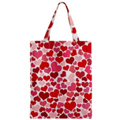 Heart 2014 0935 Classic Tote Bags
