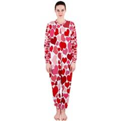 Heart 2014 0935 OnePiece Jumpsuit (Ladies)