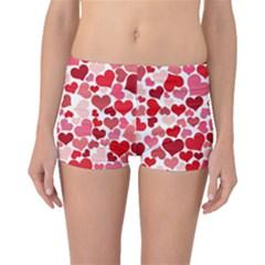 Heart 2014 0935 Boyleg Bikini Bottoms