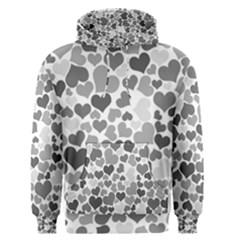 Heart 2014 0936 Men s Pullover Hoodies