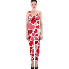 Heart 2014 0937 OnePiece Catsuits