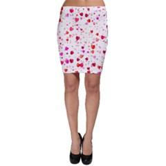 Heart 2014 0601 Bodycon Skirts