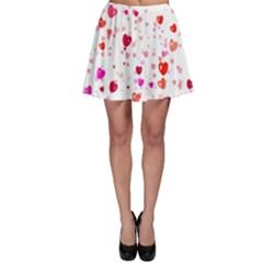 Heart 2014 0601 Skater Skirts