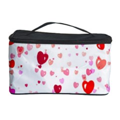 Heart 2014 0601 Cosmetic Storage Cases