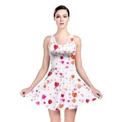 Heart 2014 0602 Reversible Skater Dresses