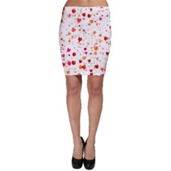 Heart 2014 0603 Bodycon Skirts