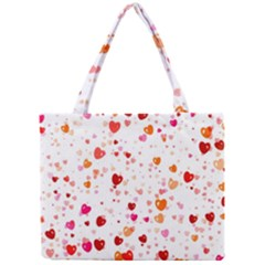 Heart 2014 0603 Tiny Tote Bags
