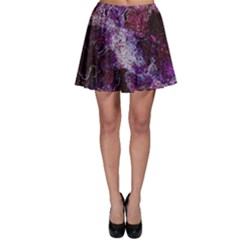 Space Like No.1 Skater Skirts