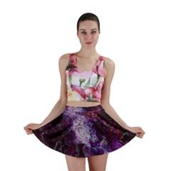 Space Like No.1 Mini Skirts