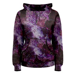 Space Like No 1 Women s Pullover Hoodies