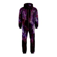 Space Like No.1 Hooded Jumpsuit (Kids)