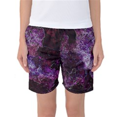 Space Like No 1 Women s Basketball Shorts
