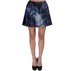 Space Like No.3 Skater Skirts