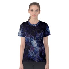 Space Like No 3 Women s Cotton Tees