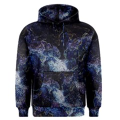 Space Like No.3 Men s Pullover Hoodies