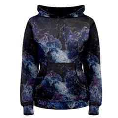 Space Like No 3 Women s Pullover Hoodies