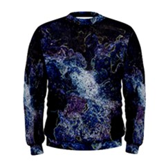 Space Like No.3 Men s Sweatshirts