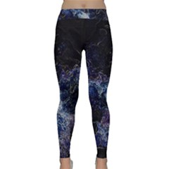 Space Like No.3 Yoga Leggings