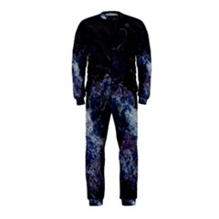 Space Like No.3 OnePiece Jumpsuit (Kids)
