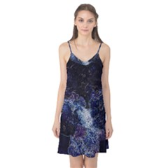Space Like No.3 Camis Nightgown