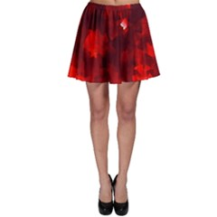Space Like No 4 Skater Skirts