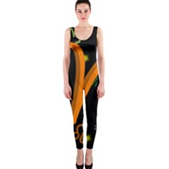 Aries Floating Zodiac Sign OnePiece Catsuits