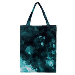 Space Like No 5 Classic Tote Bags