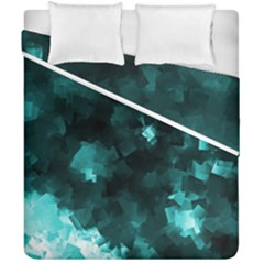 Space Like No 5 Duvet Cover (double Size)