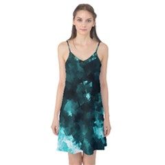 Space Like No.5 Camis Nightgown