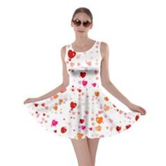 Heart 2014 0603 Skater Dresses