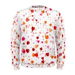 Heart 2014 0603 Men s Sweatshirts