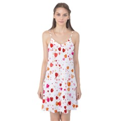 Heart 2014 0603 Camis Nightgown