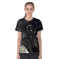 Space Like No 6 Women s Cotton Tees