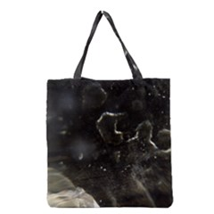 Space Like No 6 Grocery Tote Bags