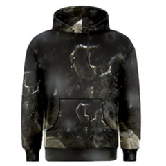 Space Like No.6 Men s Pullover Hoodies