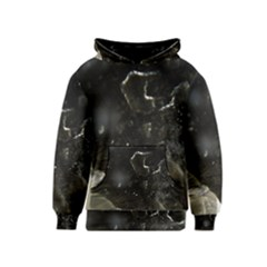 Space Like No.6 Kid s Pullover Hoodies