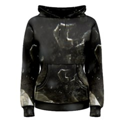 Space Like No.6 Women s Pullover Hoodies