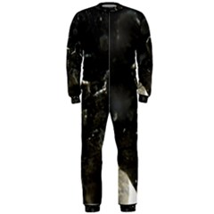 Space Like No.6 OnePiece Jumpsuit (Men)