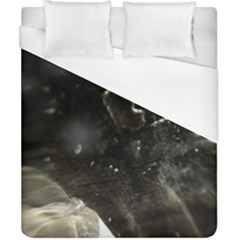 Space Like No 6 Duvet Cover Single Side (double Size)