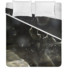 Space Like No 6 Duvet Cover (double Size)